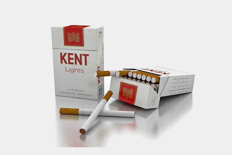 The Story of Kent Cigarettes & Socialist Romania