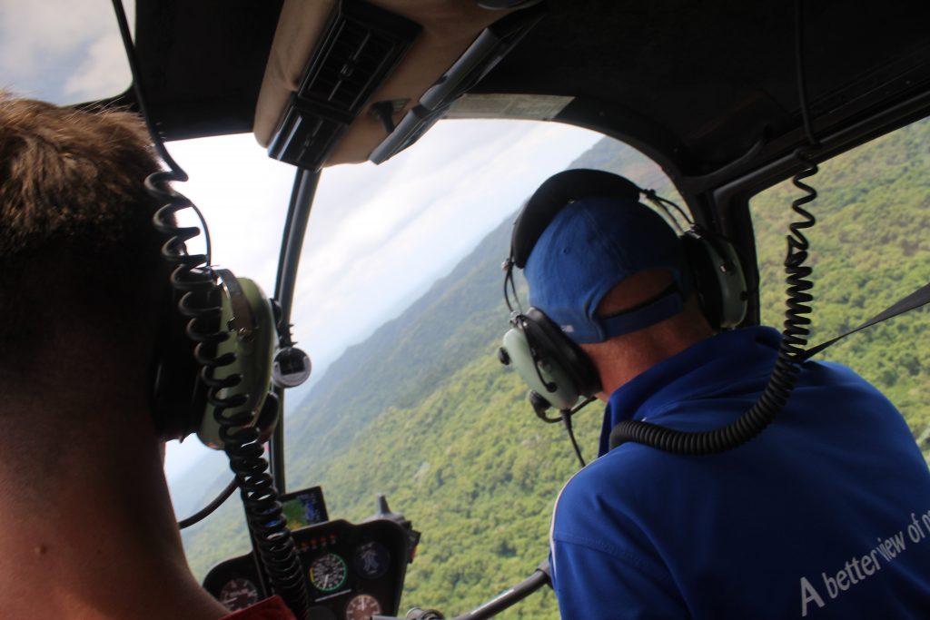 Vanuatu Volcano Tour