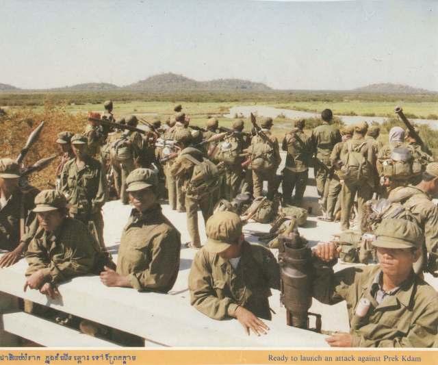 National Army of Democratic Kampuchea