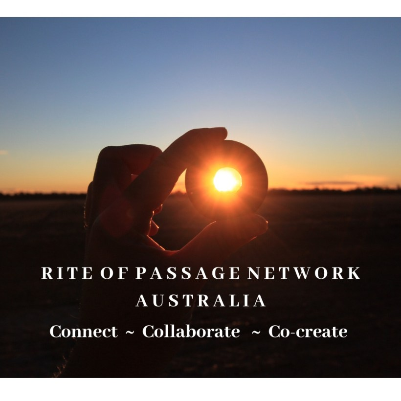 Rite of Passage Network