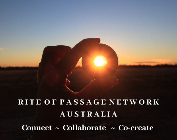 Rite of Passage Network