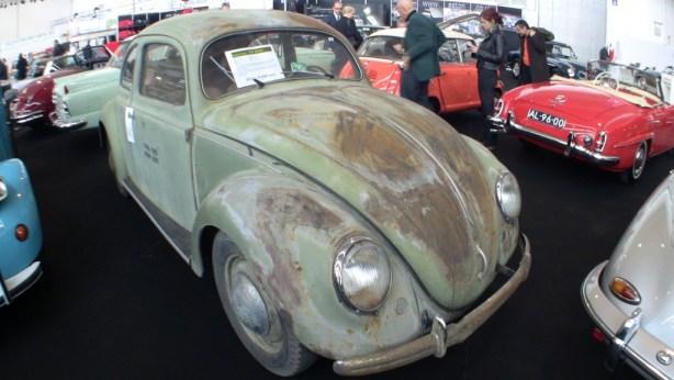 VW Kaefer 1951 19900 eur
