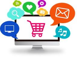 social selling online ecommerce