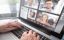 Technology Gives Remote Workers A WayTo Communicate, But Something Is Missing