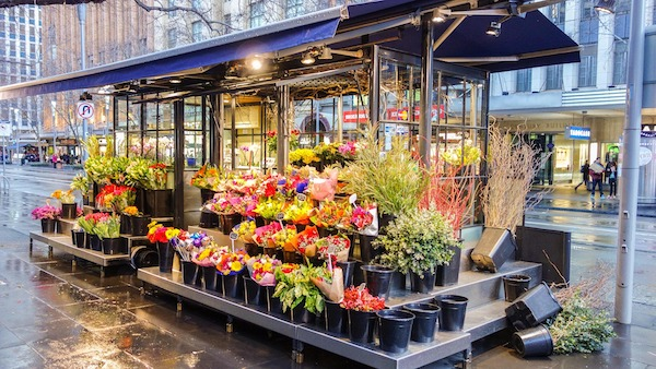 Starting A Flower Business? A Floristry Course May Help - Young Upstarts