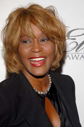 Whitney Houston Image Et Logo Anim Gratuit Pour Votre
