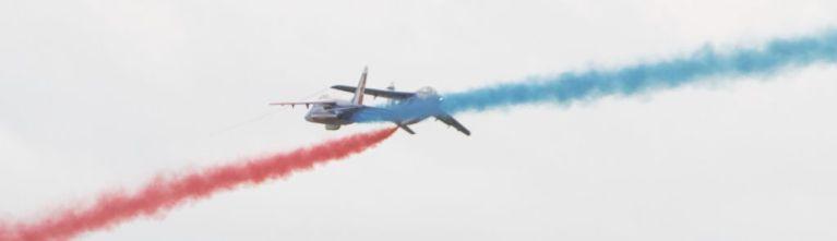 RAF Leuchars – 2011