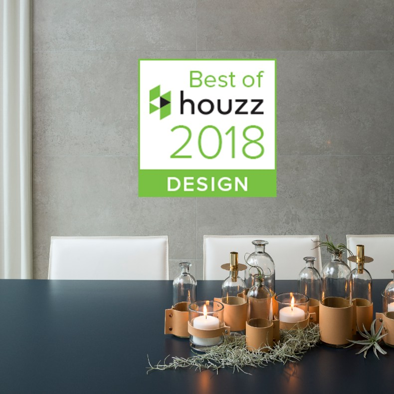Jacob Hand Photography Houzz Award 2018