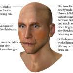 Unser Gesicht ist der Spiegel zu unserer Seele – Bauchspeicheldrüse