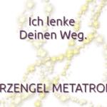 Das Lichtwesen Erzengel Metatron