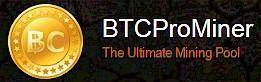 BTCProMiner