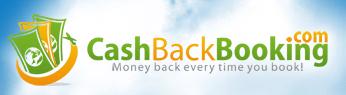 cashbackbooking banner