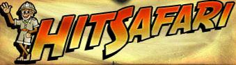 HITSAFARI logo