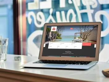 เว็บไซต์ Your-propertyagent