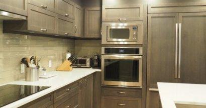 Kitchen Renovation North Vancouver, BC