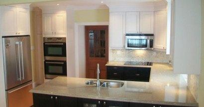 Kitchen Review Surrey BC