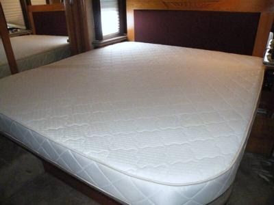 Custom Rv Mattress