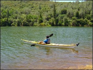 15 Kayaking Sagana 300x225 100 Things to do in Kenya