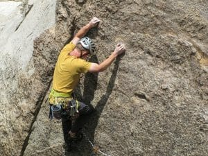 18 Rockclimbing Tsavo 300x225 100 Things to do in Kenya