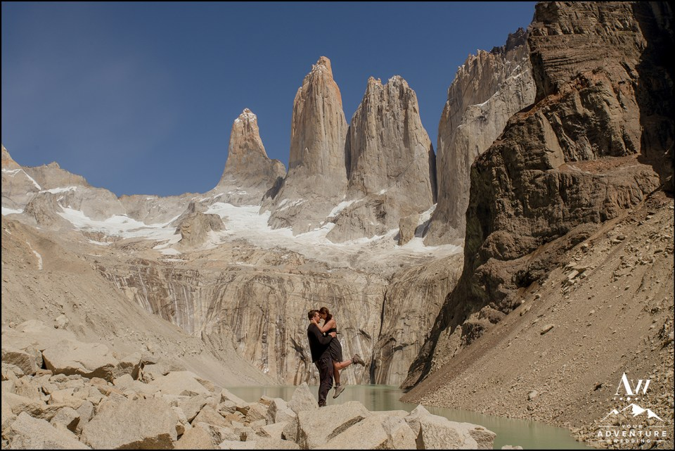 Patagonia Wedding Torres del Paine-Your Adventure Wedding