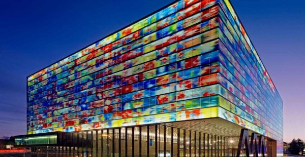 Top 15 Most Beautiful Buildings Around The World | art architecture architecture art architecture