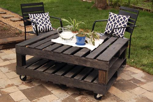 15 DIY Ideas to Make Your Backyard Even More Amazing ... on Diy Backyard Patio Cheap  id=97348