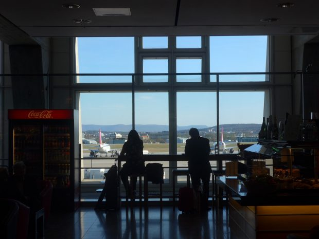 5 Airport Tips to Make Travelling Easier