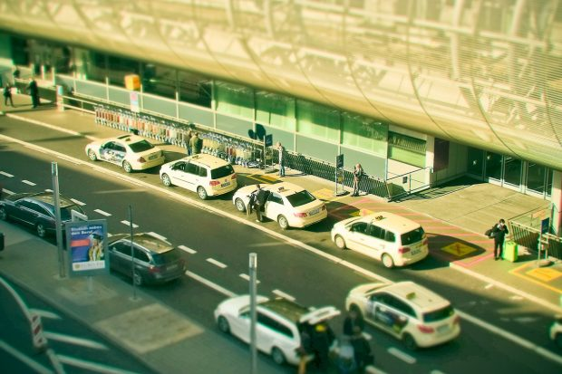 Great Opportunities for the Perfect Paris Airport Taxi Services