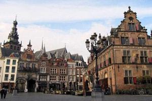 Vrijgezellen feest in Nijmegen