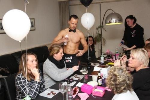 workshop erotische chocolade maken