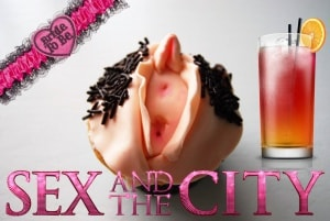 sex and the city vrijgezellenfeest