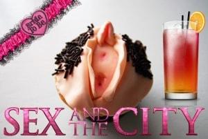 sex and the city vrijgezellenfeest