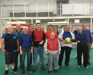 Free Healthy Living Activities for Over 50s