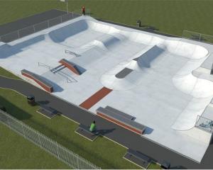 Stanningley Skatepark