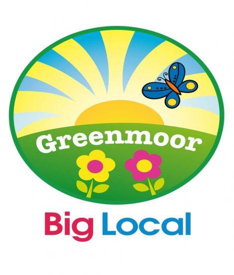 Greenmoor Big Local Logo