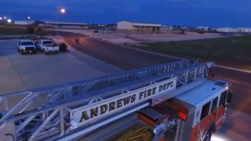 Andrews VFD Training_25969280-159532
