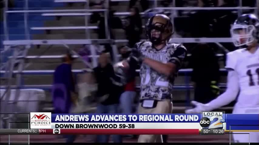 Andrews Advances to Regional Semis_91772645-159532