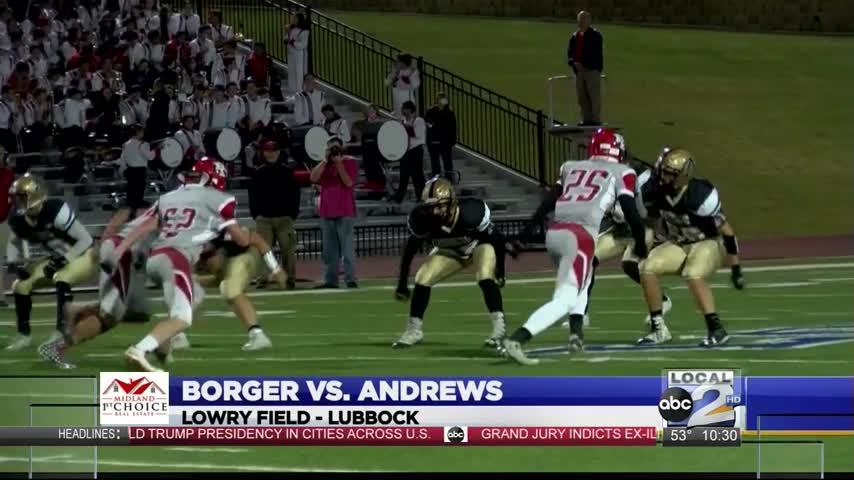 Andrews Dominant in Bi-District Win over Borger_27637237-159532