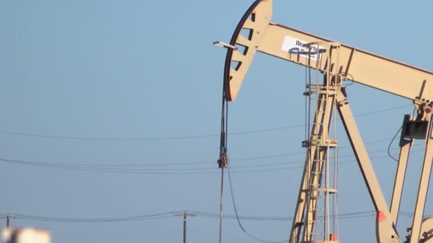 USGS Finds 20 Billion Barrels of Oil In The Basin_72139440-159532