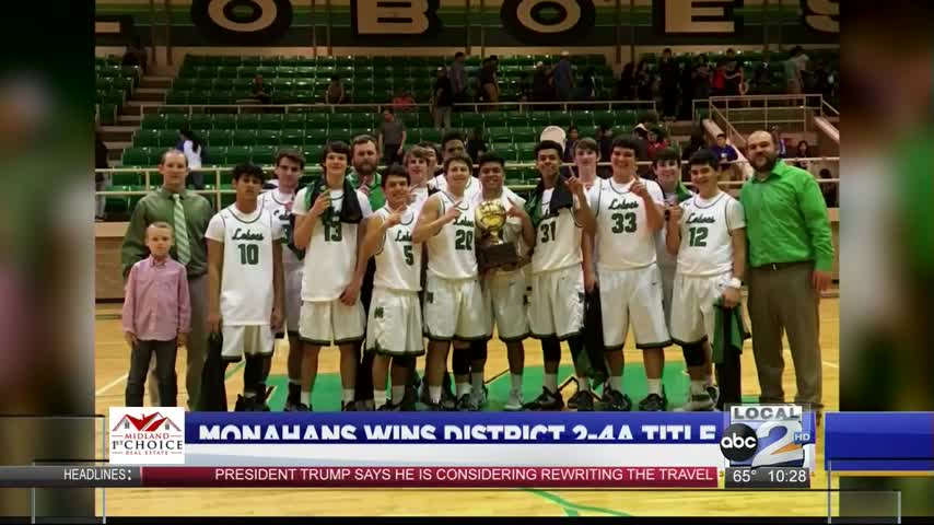 Monahans Wins First District Title in 17 Years_23996635