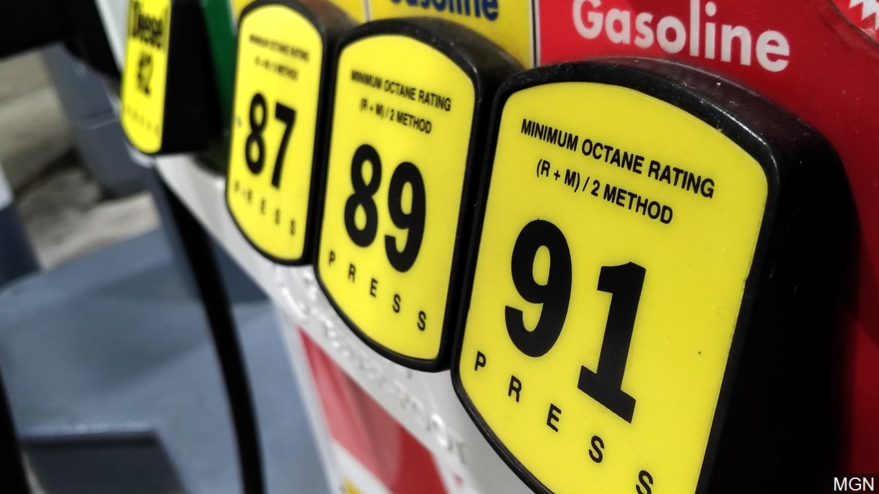 Gas Prices In Texas >> Aaa Texas Gas Prices Increase Ahead Of Record Breaking Independence