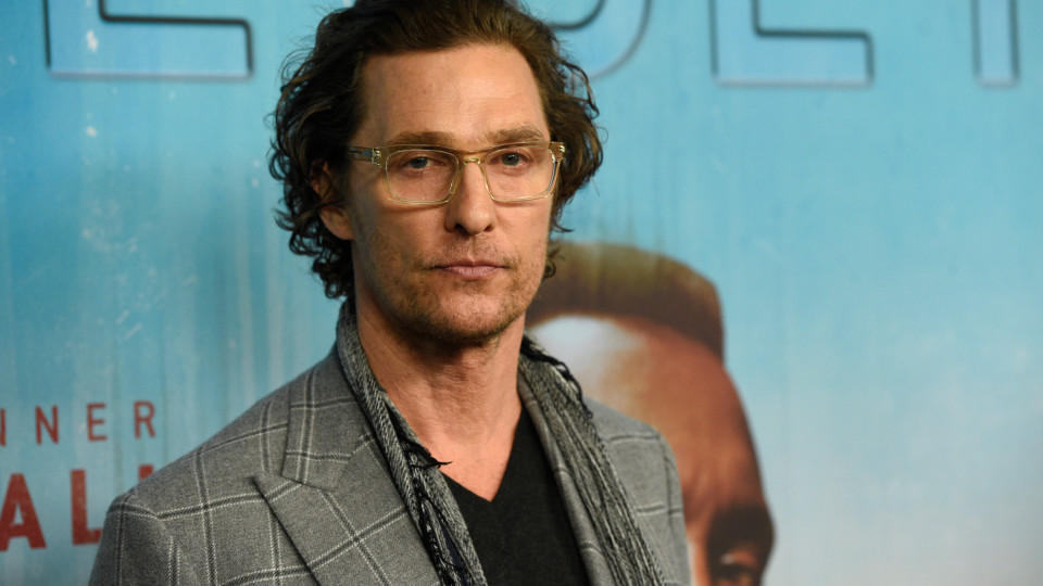 UT names Matthew McConaughey professor of university's radio