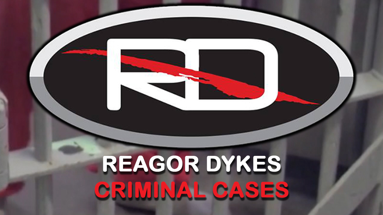 Reagor Dykes Lubbock >> Reagor Dykes Administrator Admits To Fraud Adds To List Of