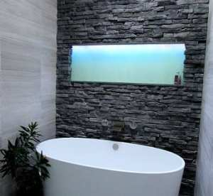 LED GLass panel