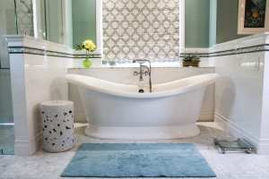 victoria and albert Marlborough bathtub small