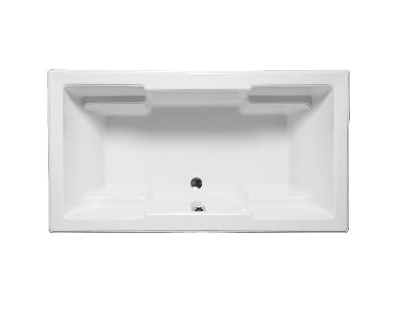 Americh Quantum Airbath Biscuit Luxury Bathroom Products