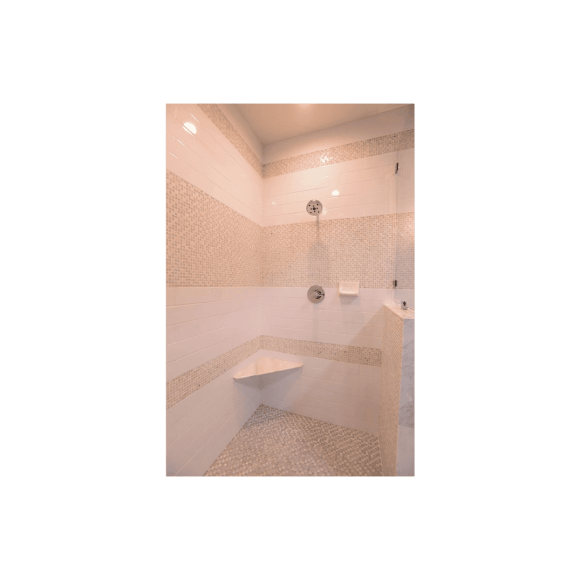 Imperial Bianco Gloss Ceramic Subway Tile 4x16 In