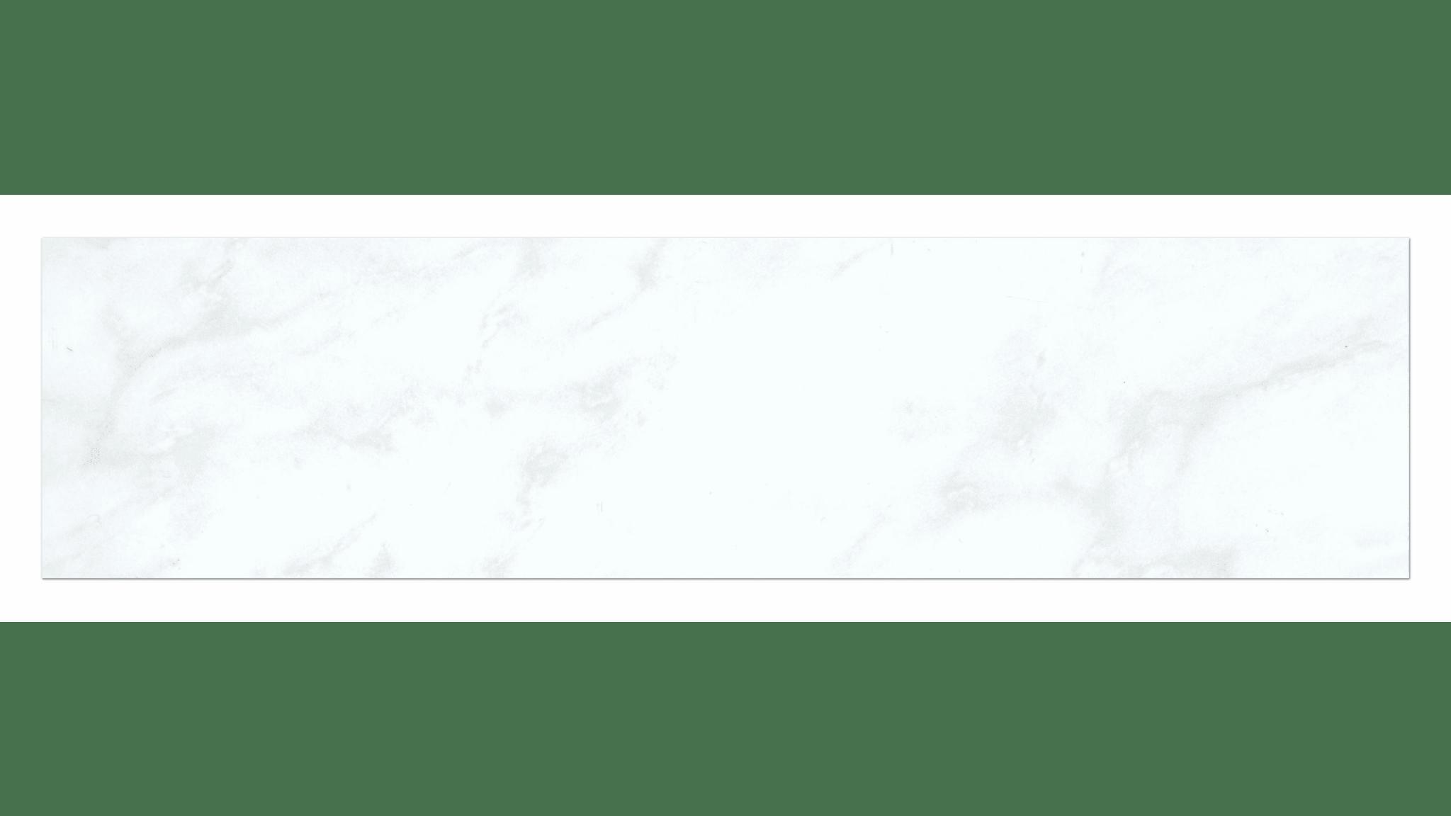 Carrara Gris Ceramic Subway Tile X In Luxury Bathroom Products - 8 x 16 white ceramic tile