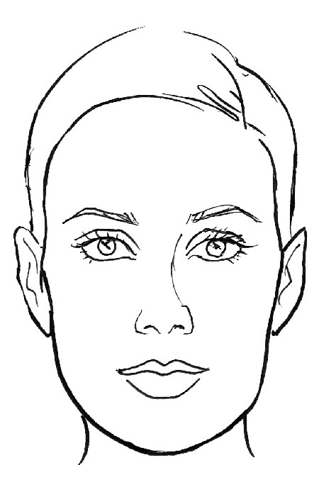Haircuts For Face Shapes Your Beauty 411