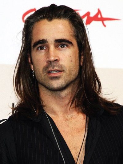 Medium Length Hairstyles For Men Mens Medium Hairstyles